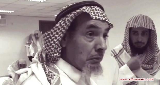 عبد الله الحامد يبدأ إضراباً عن الطعام للمطالبة بإطلاق سراح الناشطين والدعاة