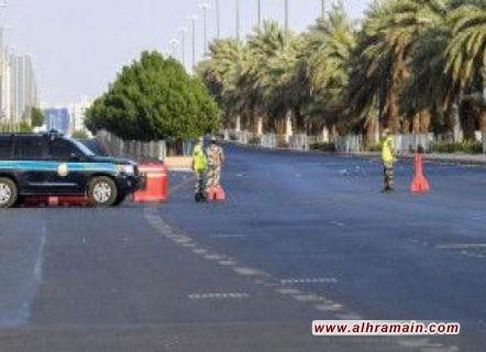 منع تجوّل كامل في السعوديّة خلال عيد الفطر