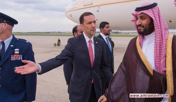 محمد بن سلمان إلى واشنطن.. ماذا يريد ترامب من السعودية؟