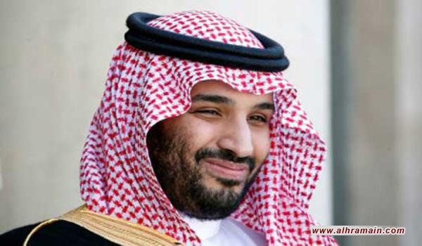 """واشنطن تايمز: """"محمد بن سلمان"""" كلمة السر لحل مشاكل إيران مع السعودية"""