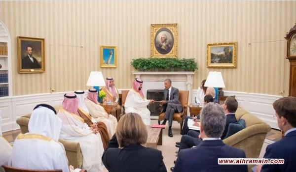 ذي انترسبت: الكونغرس وافق على متابعة تزويد السعودية بالقنابل العنقودية