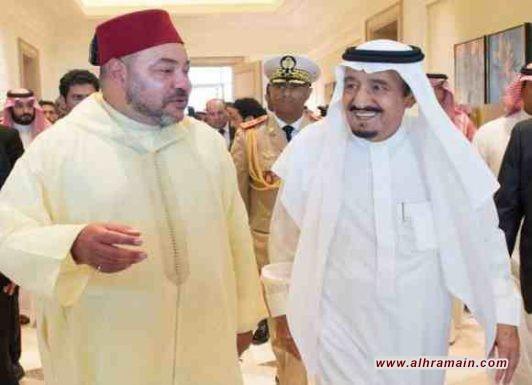 سنة 2018 تحمل لأول مرة ابتعاد المغرب عن دول الخليج وبالخصوص السعودية مع احتفاظه بعلاقات متينة مع قطر