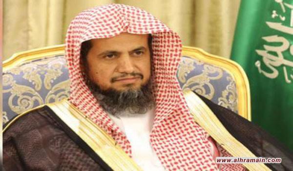 """النائب العام السعودي: سلمان اوصى بالعدل ومحاسبة من يستحق الحساب.. وعدد الموقوفين في """"الريتز كارلتون"""" الذين رفضوا التسوية"""