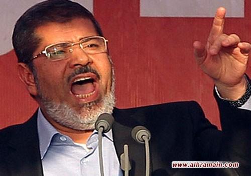 """نيويورك تايمز: """"إسرائيل"""" والسعودية والإمارات دعمت الانقلاب على مرسي"""