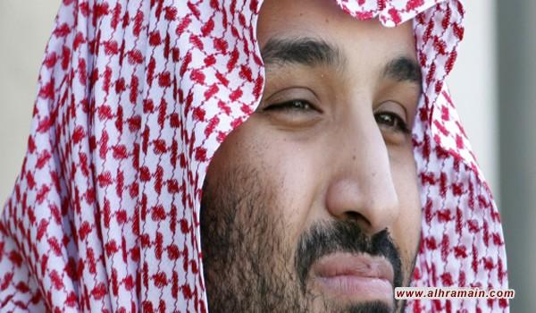 """موقع بريطاني: الحرس الوطني السعودي قد يكون أكبر تهديد لـ""""بن سلمان"""".. لماذا لم تشمله كل التغييرات الأخيرة؟"""