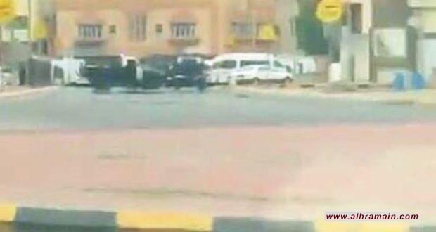 """النظام السعودي """"يبرر"""" جريمته قتل مواطنين في القطيف بأرهبتهم وشيطنتهم"""