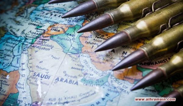 استراتيجية أمريكا الجديدة في الشرق الأوسط