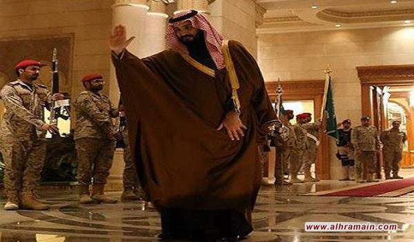 من أجل عيون اسرائيل..السعودية ترفع شعار العروبة في وجه الفرسنة للقضاء على المقاومة