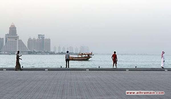 أبواب الخليج تُشرَّعُ لصراع «عنقودي»