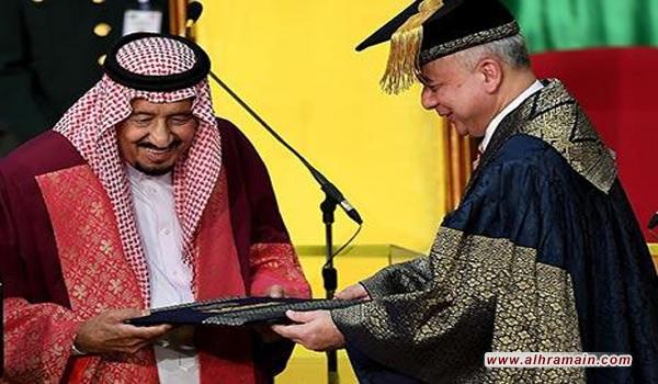 السعودية | «أرامكو» تستثمر 7 مليارات دولار في ماليزيا
