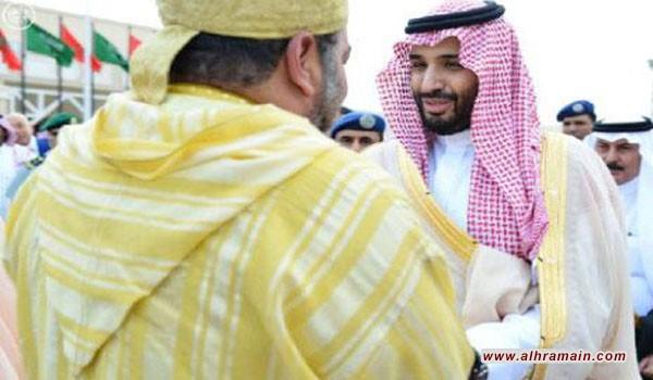 السعودية تموّل برنامج تجسس جوي للمغرب بتكنولوجيا إسرائيلية