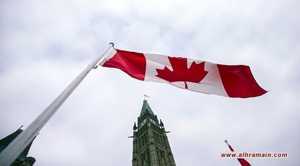 تزمُّت سعودي ضد كندا وتفرُّج دولي
