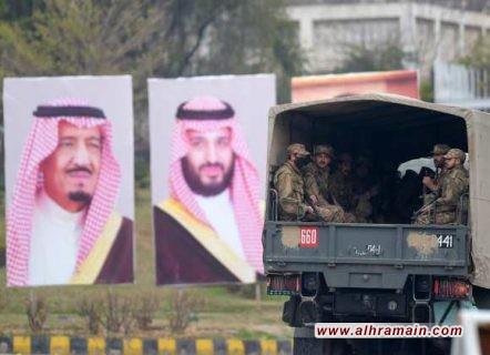 """""""تأجيل"""" زيارة الأمير محمد بن سلمان إلى ماليزيا وأندونيسيا إلى """"أجلٍ غير مُسمّى"""": هل جاءت فِعلاً بطلبٍ من السعوديّة؟.."""
