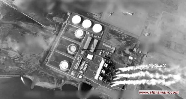 الجيش اليمني ينفذ عملية عسكرية كبرى ضد أهداف سعودية