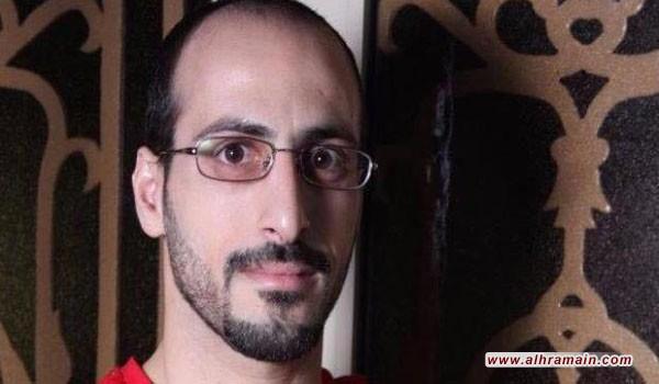 قوات أمن سعودية تقتحم منزل الناشط السياسي حمزة الشاخوري