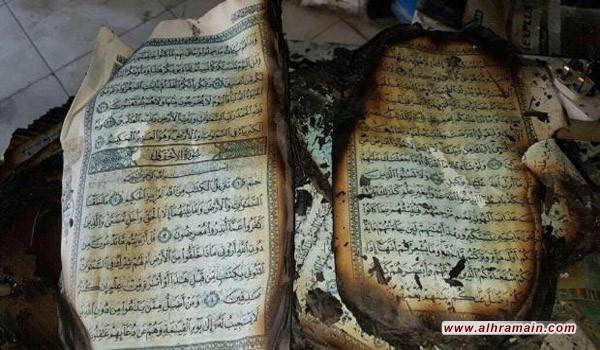 الهجوم على العوامية يدخل يومه الـ27.. قصف للأحياء ومحاصرة الأهالي