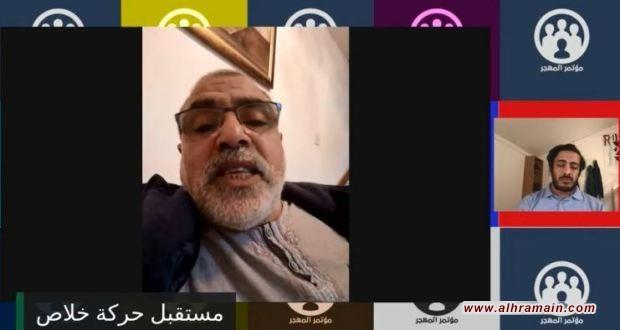 حمزة الحسن: وجود المعارضة ضرورة إلى أن يتغير النظام