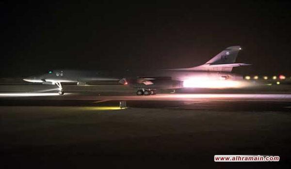 """""""أنصار الله"""" تدعو سوريا لقصف السعودية وإسرائيل ردا على """"العدوان الثلاثي"""" وتعتبره انتهاكا واختراقا للقانون الدولي"""