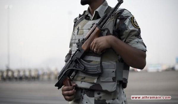 """السلطات السعودية تعلن تفكيك خلية لـ""""داعش"""" في الرياض"""