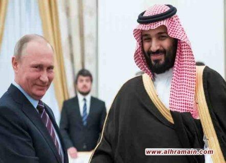 صحيفة (آي): ولي العهد السعودي يسيء التقدير مرة أخرى