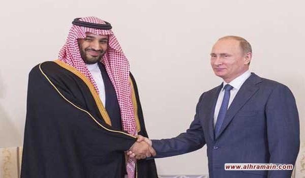 كوميرسانت: السعودية وروسيا.. هل يجمعهما النفط؟
