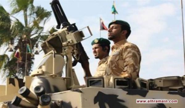 إصابة ستة عسكريين قطريين على حدود السعودية مع اليمن