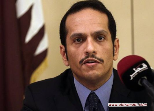 الجزيرة: قطر تقول إن محادثات جرت مع السعودية وتشكر أمير الكويت على دوره في الوساطة