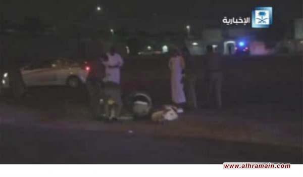 مقتل جندي سعودي من قوات حرس الحدود وإصابة آخر بهجوم على دورية بمحاذاة الساحل في محافظة القطيف شرقي المملكة