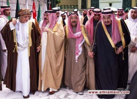 أجواء قمّة الرياض التصالحيّة بنكهة تفاؤليّة وأخرى تشاؤميّة..