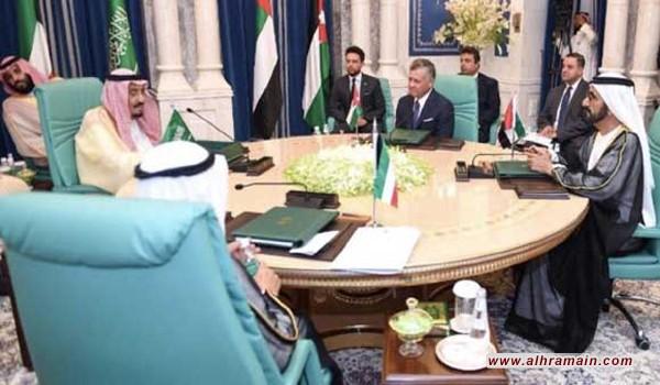 """السعودية والامارات والكويت تقدّم مساعدات للاردن بـ2,5 مليار دولار تتمثل بـ""""وديعة في البنك المركزي الأردني"""