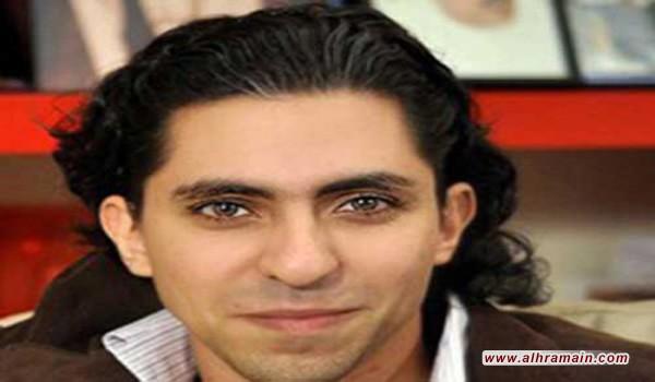 التايمز: على الرياض إطلاق سراح المدون رائف بدوي لتثبت أحقيتها في مجلس حقوق الإنسان