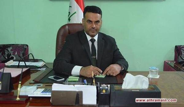 برلماني عراقي: السعودية تحاول استعادة علاقاتها مع ايران لمواجهة جاستا