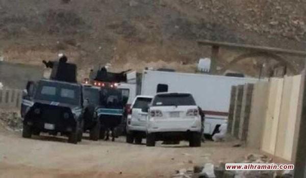 """مصادر سعودية.. عمليتان أمنيتان في جدة والمدينة تم فيها تبادل إطلاق النار بمشاركة جوية مع عدد من المنتمين إلى تنظيم """"داعش"""""""
