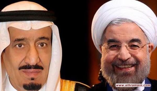 """لوب لوغ: السعودية والإمارات تنقلان صراعهما مع إيران إلى """"قارة جديدة"""""""