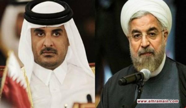 اخراج قطر من النسب الوهابي هل يؤدي الى خروجها من مجلس التعاون الخليجي قريبا؟