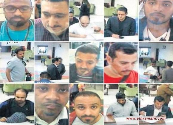 واشنطن بوست : الاستخبارات الأميركية كانت تعلم بمخطط سعودي يهدف الى  استدراج  الصحافي جمال خاشقجي للقبض عليه