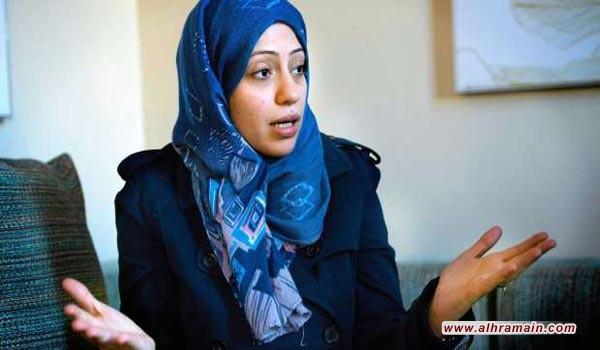 هيئة التحقيق والإدعاء العام السعودية تستدعي الناشطة سمر بدوي