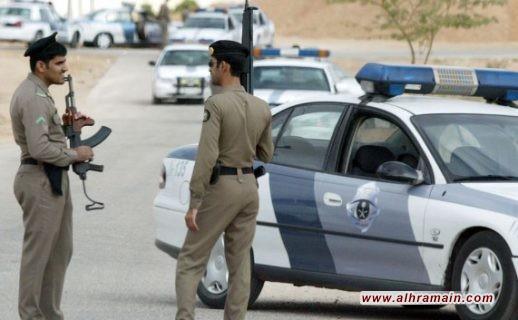 القبض على 13 شخصا في السعودية كانوا ينوون تنفيذ عمليات إرهابية.. ومنفذي الهجوم على مقر أمني قرب الرياض الأحد ينتمون لتنظيم الدولة الاسلامية