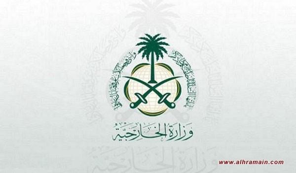 سعوديان مع القطريين الـ26 أطلق سراحهم في العراق