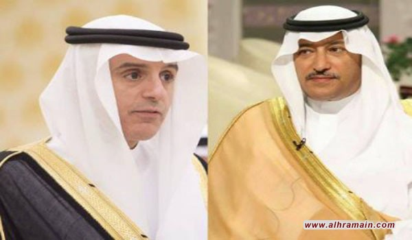 هل يسير السفير السعودي في الأردن على درب السبهان والقصيبي؟