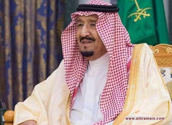 العاهل السعودي يدعم نجله ولي العهد والنيابة العامة في الممكلة في خضم قضية مقتل خاشقجي