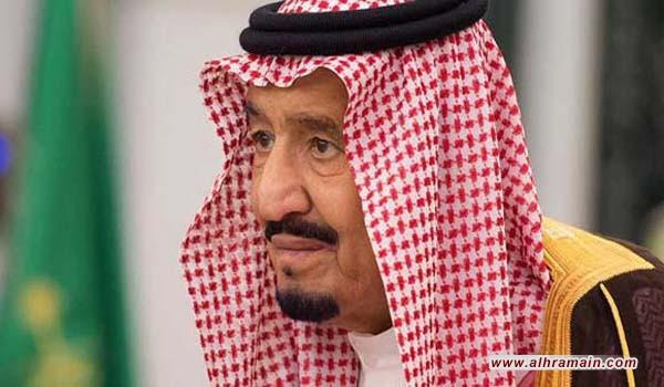 """الداخلية السعودية تشدد على ضرورة الحصول على إذن قبل استخدام طائرات """"الدرون"""" على خلفية حادثة القصر الملكي.. والملك سلمان لم يكن في القصر"""