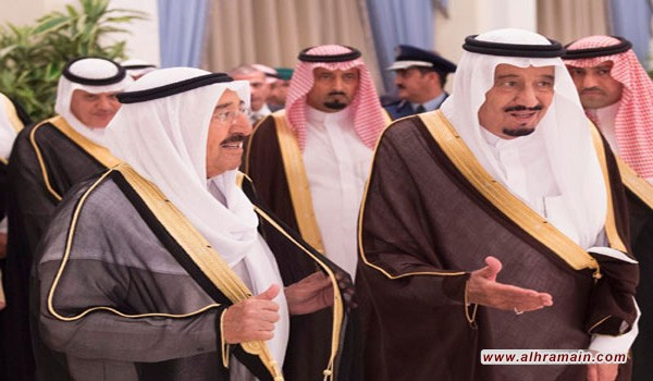 الكويت تُعيد الحَياة إلى وَساطَتِها في الأزمةِ الخليجيّة..