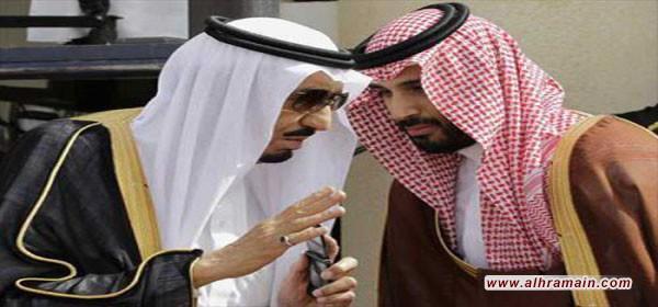 """الملك سلمان """"ينفض"""" بيته الداخلي .. هيكلة الرواتب خلقت تيارا متشددا متذمرا يزيد خطر الارهاب.."""