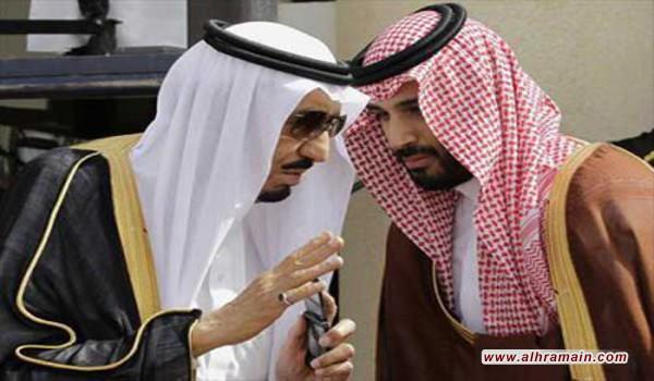 البعث السورية: السعودية تدخل الفترة الأكثر خطورة في تاريخها