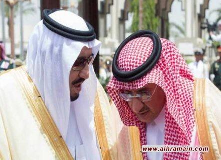 """ماذا يعني ظُهور الملك سلمان نافِياً شائعة وفاته مع أنباء اعتقال شقيقه """"الخائن"""" الأمير أحمد؟ و"""