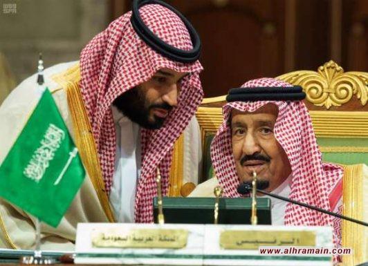 ما هِي الأهداف الحَقيقيّة لحُزْمَة التَّغييرات التي أعْلَنَ العاهِل السعوديّ إجراءَها وشَمِلَت الجَانِبَين السِّياسيّ والأمنيّ؟ وهَل ستَكون مُقَدِّمة للإطاحةِ بِوَليّ العَهد بن سلمان..