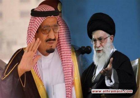 """الإندبندنت: الغرب يشجع حرباً """"شريرة"""" بين السنة والشيعةو إيران والسعودية في صراع مدمر ومثير للقلق"""