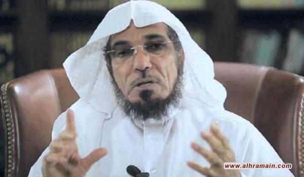انباء عن اعتقال السلطات السعودية سلمان العودة وعوض القرني بعد تغريدات بشأن أزمة قطر أثارت ردودًا غاضبة في المملكة
