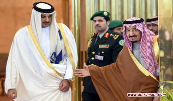 موسكوفسكي كومسوموليتس: السعودية تنذر قطر: ترسلين قواتك إلى سوريا وإلا..